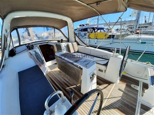 Abayachting Beneteau Oceanis 38 usato-second hand 5