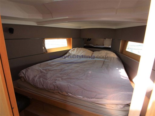 Abayachting Beneteau Oceanis 38 usato-second hand 19