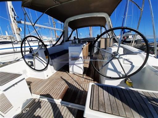 Abayachting Beneteau Oceanis 38 usato-second hand 2