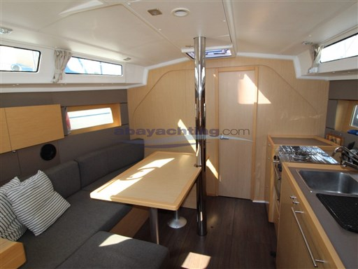 Abayachting Beneteau Oceanis 38 usato-second hand 13