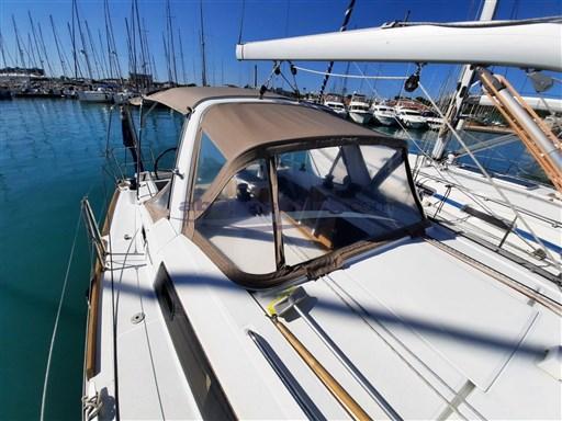 Abayachting Beneteau Oceanis 38 usato-second hand 9