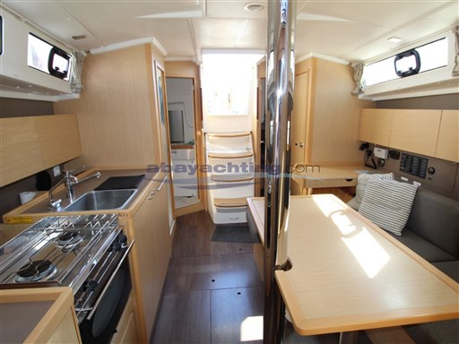 Abayachting Beneteau Oceanis 38 usato-second hand 16