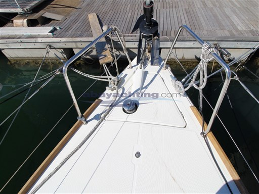 Abayachting Beneteau Oceanis 38 usato-second hand 11