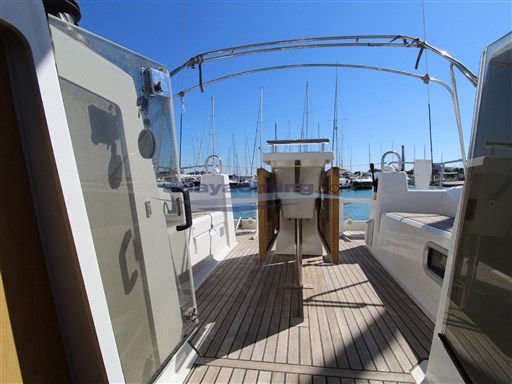Abayachting Beneteau Oceanis 38 usato-second hand 12