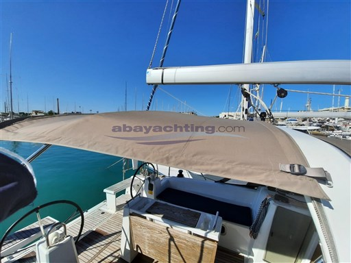 Abayachting Beneteau Oceanis 38 usato-second hand 7
