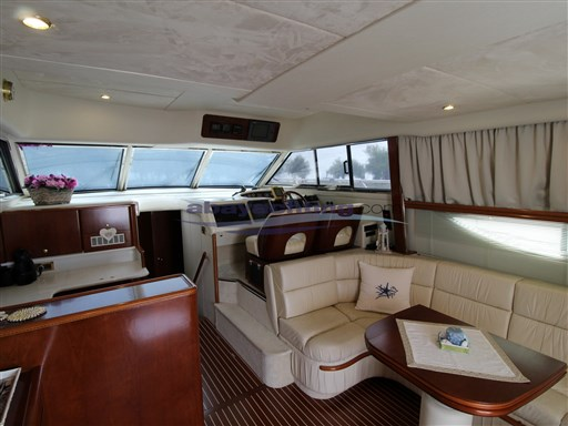 Abayachting Princess 460 usato-second hand  28