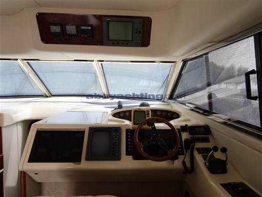 Abayachting Princess 460 usato-second hand  31