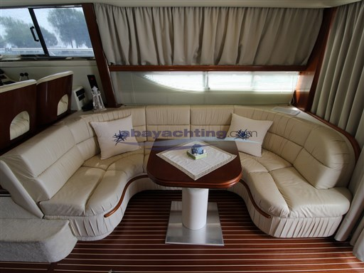 Abayachting Princess 460 usato-second hand  29