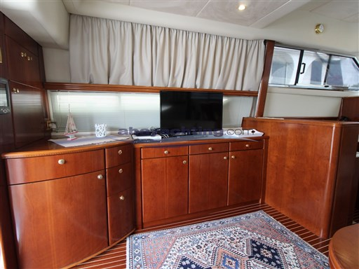 Abayachting Princess 460 usato-second hand  35