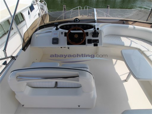 Abayachting Princess 460 usato-second hand  21
