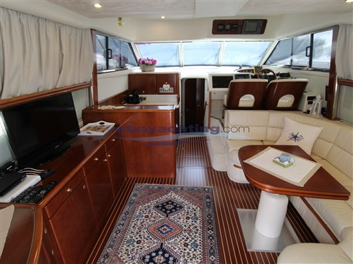Abayachting Princess 460 usato-second hand  26