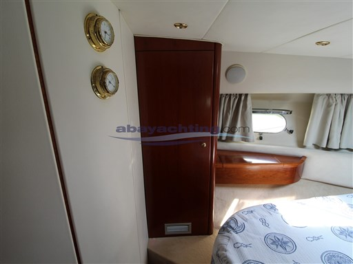 Abayachting Princess 460 usato-second hand  45