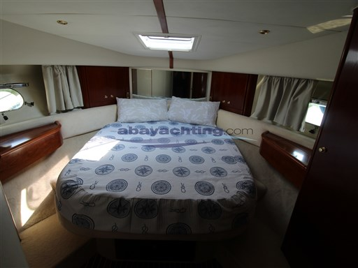 Abayachting Princess 460 usato-second hand  42