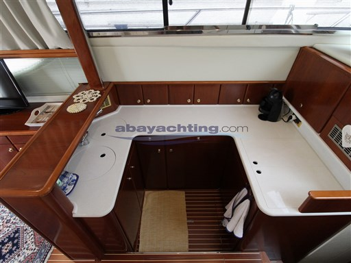 Abayachting Princess 460 usato-second hand  39