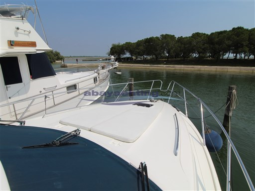 Abayachting Princess 460 usato-second hand  12