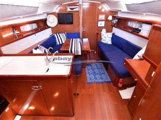 Abayachting Beneteau Oceanis 37 usato-second hand 14