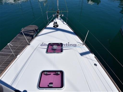Abayachting Beneteau Oceanis 37 usato-second hand 8