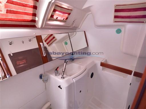 Abayachting Beneteau Oceanis 37 usato-second hand 28
