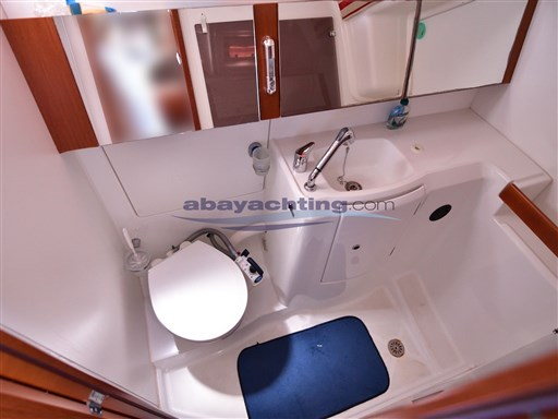 Abayachting Beneteau Oceanis 37 usato-second hand 25