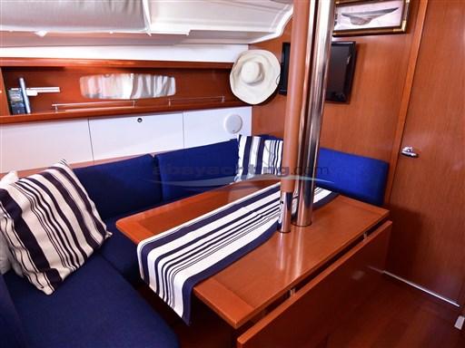 Abayachting Beneteau Oceanis 37 usato-second hand 19