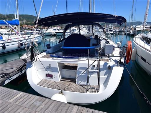 Abayachting Beneteau Oceanis 37 usato-second hand 2
