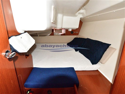 Abayachting Beneteau Oceanis 37 usato-second hand 26