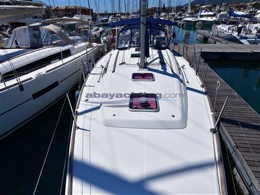 Abayachting Beneteau Oceanis 37 usato-second hand 9