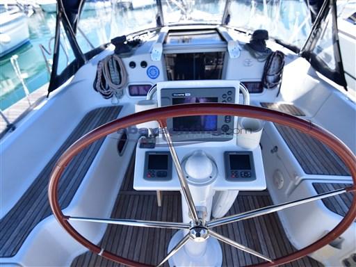 Abayachting Beneteau Oceanis 37 usato-second hand 10