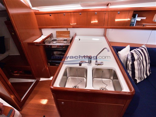 Abayachting Beneteau Oceanis 37 usato-second hand 16