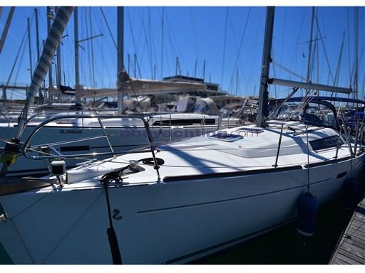 Abayachting Beneteau Oceanis 37 usato-second hand 5