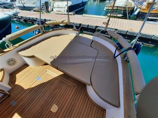 Abayachting Mimì Libeccio 850 usato-second hand 7