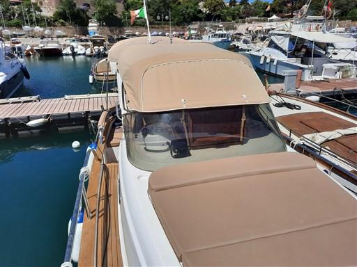 Abayachting Mimì Libeccio 850 usato-second hand 15
