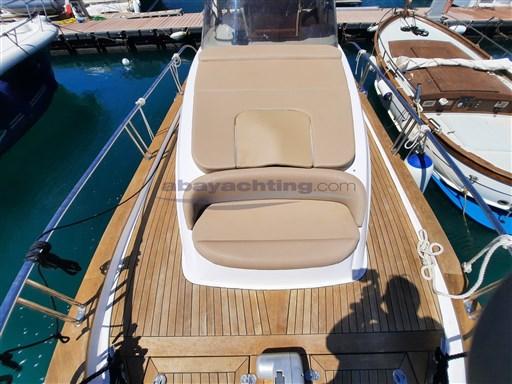 Abayachting Mimì Libeccio 850 usato-second hand 14
