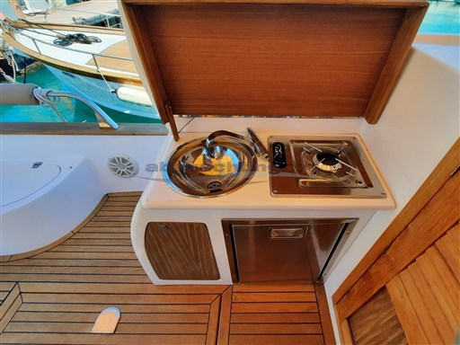 Abayachting Mimì Libeccio 850 usato-second hand 8