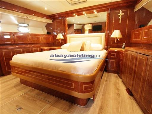 Abayachting Overmarine Mangusta 72 36