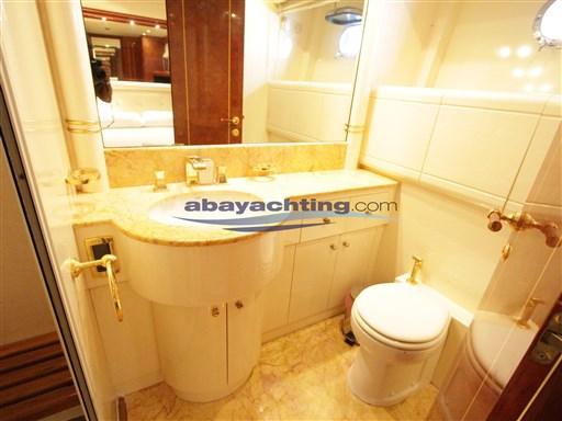 Abayachting Overmarine Mangusta 72 48
