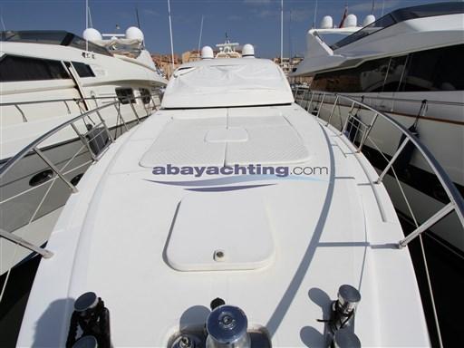 Abayachting Overmarine Mangusta 72 15