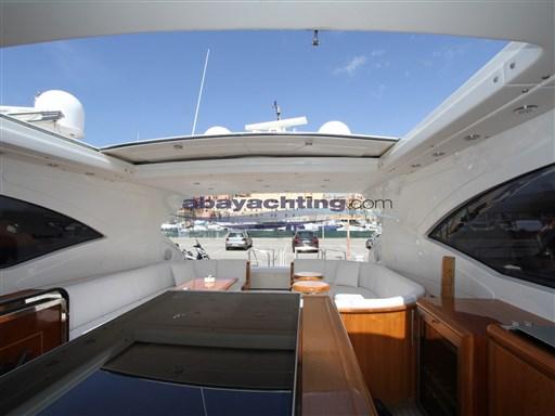 Abayachting Overmarine Mangusta 72 23