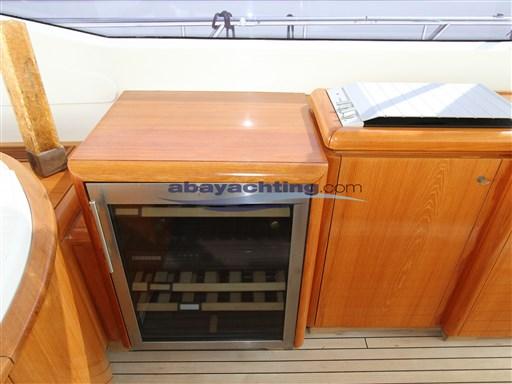 Abayachting Overmarine Mangusta 72 24
