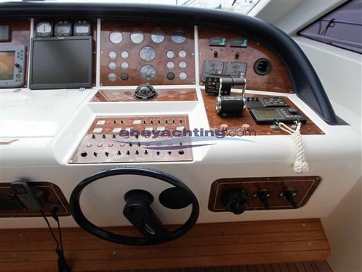 Abayachting Overmarine Mangusta 72 26
