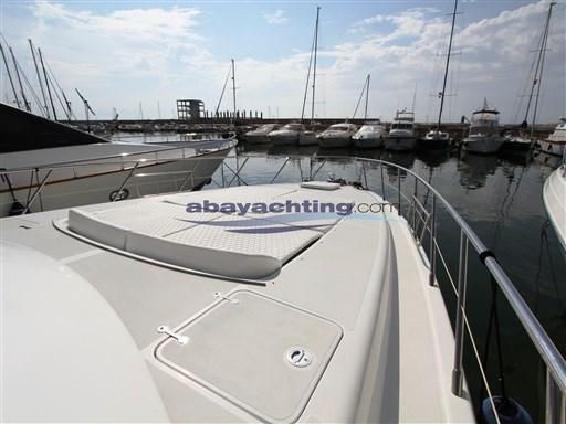 Abayachting Overmarine Mangusta 72 12