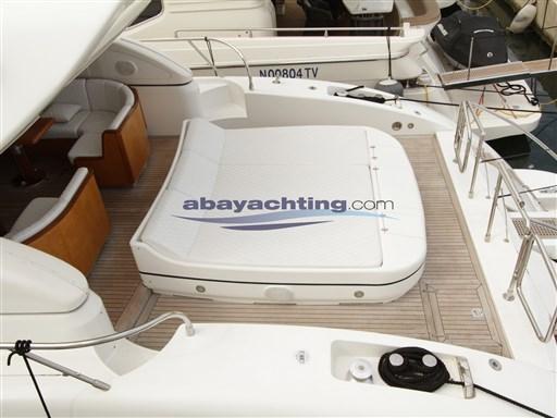Abayachting Overmarine Mangusta 72 17