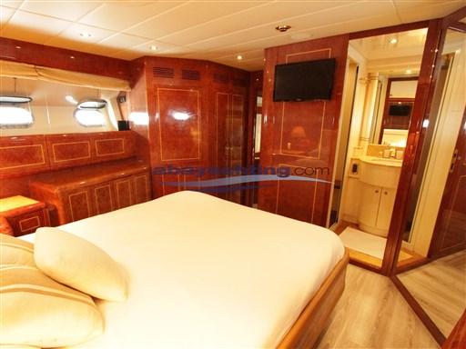 Abayachting Overmarine Mangusta 72 40