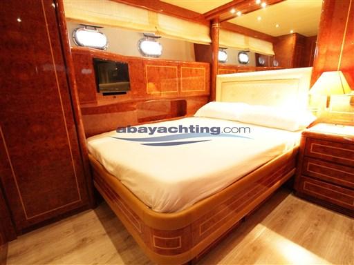 Abayachting Overmarine Mangusta 72 45