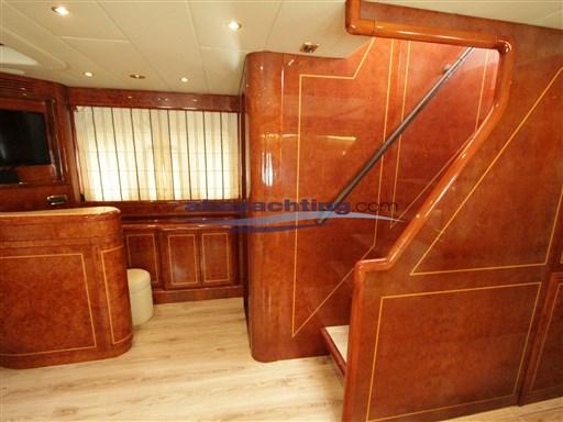 Abayachting Overmarine Mangusta 72 33