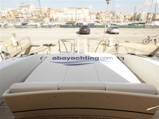 Abayachting Overmarine Mangusta 72 8