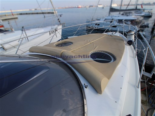 Abayachting Cranchi Endurance 41 second-hand 11