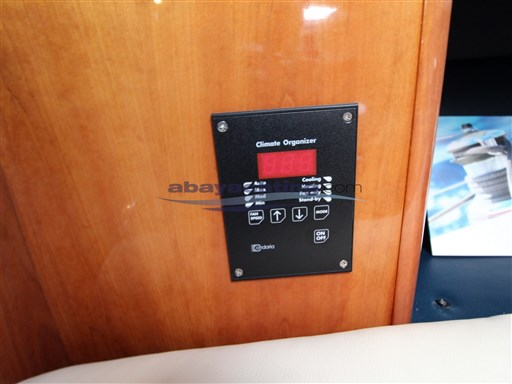 Abayachting Cranchi Endurance 41 second-hand 16