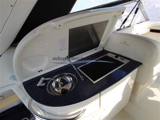 Abayachting Cranchi Endurance 41 second-hand 6