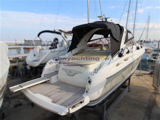 Abayachting Cranchi Endurance 41 second-hand 2